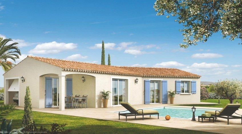 Votre projet de maison sur Cuxacd-Aude