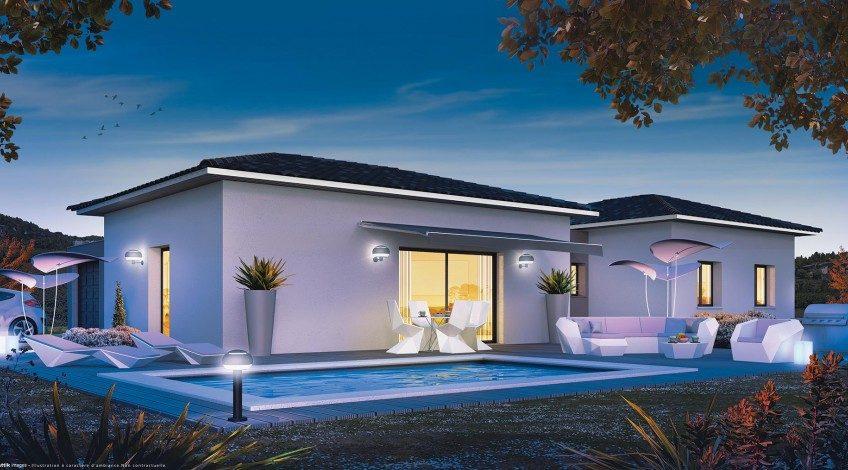 Votre maison personnalisée sur Beaulieu