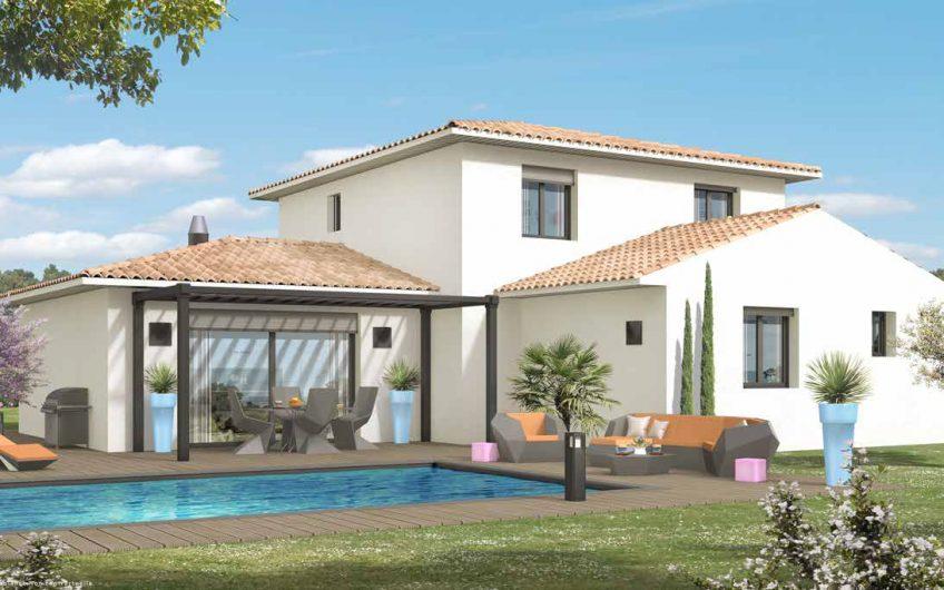 Votre villa moderne proche de Brignoles