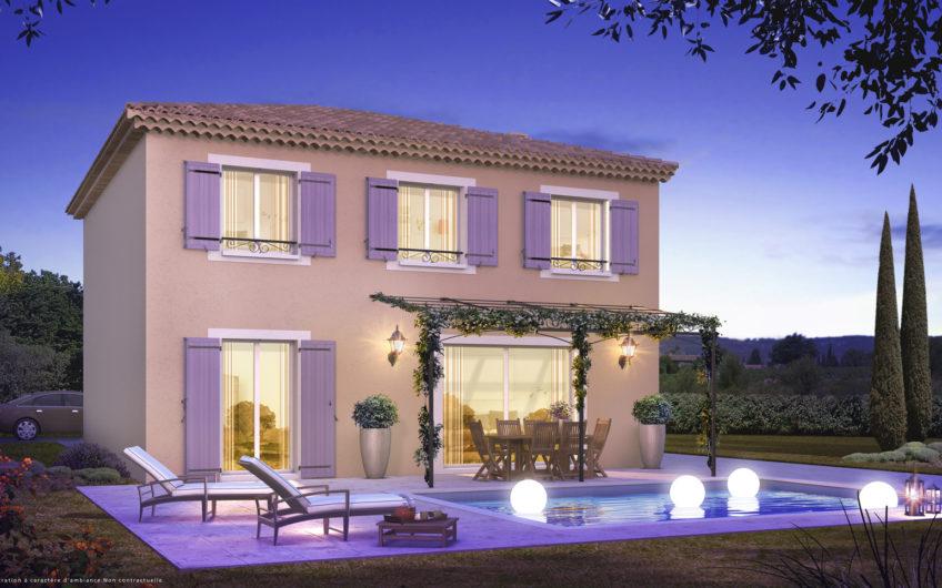 Maison 5 chambres près de Sète